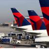 EE.UU.: Un avión de Delta pierde parte de un ala en pleno vuelo