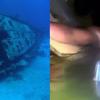 VIDEO SOBREVIVIENTE EN EL MAR INCREIBLE :Man Found Alive In A Sunken Ship