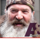 Este Famoso reality show fue supendido enterate por que :'DUCK DYNASTY' PHIL ROBERTSON SUSPENSION IS OVER