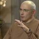 El opositor Jodorkovsky explica las condiciones del Kremlin para liberarlo