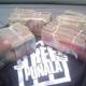 Fotos - El lapiz conciente truena mostrando dinero luego de que saliera un vídeo de arcangel en su contra