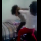 Madre casi mata asu hija por tener sexo en su casa :Mother Fighting Her Daughter For Having Sex In The House!