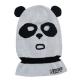 VampireLIFE Snap Back and Panda Ski Mask White Compren este Swagg Ante Que ce acaben