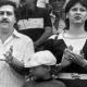 Revelan entrevista inédita de Pablo Escobar: