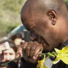 VIDEO MIREN COMO SE PUSO AMIGO DE PAUL WALKER Tyrese Breaks Down In Tears At Paul Walker Crash Site!