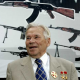Mikhail Kalashnikov, inventor do rifle AK-47 morre aos 94 anos