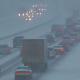 NOTICAS EE.UU.: Al menos 1.600 vuelos cancelados por la tormenta de nieve