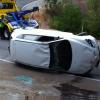 Video miren lo que salio mal despue lo que le paso :When Towing A Mazda Goes Wrong