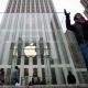 TECNOLOGIA Demandan a Apple por vender información personal de sus clientes
