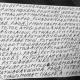 Enigma resuelto tras 20 años: descifran una carta codificada de una moribunda