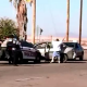 La policia le dispara a un sospechoso Police In Arizona Fatally Shoot Unarmed Man Who Has His Back Turned & Hands Up In The Air!?