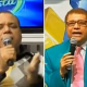 Video - Presentador se desahoga y fijate como cataloga a las presentadoras dominicanas.