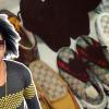 Video - El alfa muestra su closet y la colección de calzados ante el mundo y sus fans.