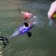 MIREN ESTA FOTOS Científicos rusos desarrollan un pez robótico con fines militares