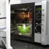 ENTERATE ¿Calentar comida en el microondas elimina su valor nutricional?