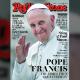 RELIGION CATOLICA LO ULTIMO Francisco, el primer Papa en la portada de Rolling Stone