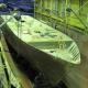 La Marina rusa tendrá el barco más grande hecho con fibra de vidrio