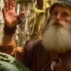 VIDEO Conozca al 'sabio descalzo' de EE.UU. que vive en el bosque desde hace 25 años