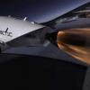 video miren esto aviones del futuro Virgin Spaceship: Raw Footage 2014
