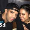 Video Que hace esta chica con el famoso rapero drake? Angela Yee Talks Encounter With Drake