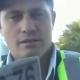 Policia en australia drogado travajando en el trafico :Is This Australian Policeman Stoned?
