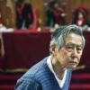 Perú no juzgará a Fujimori por haber esterilizado a 2.000 mujeres para controlar la natalidad en 1990