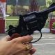 EE.UU.: Abaten a un hombre armado que hirió a un policía en un tribunal
