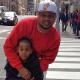 Fotos - El lapiz conciente mostrando nuevas imágenes de su hijo en USA.