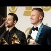 El famoso cantante Macklemore arraso con lo premio miren Feels He Robbed Kendrick Lamar Of His Grammy