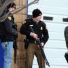 ULTIMO MOMENTO Tres muertos, dos empleados y un pistolero, en un tiroteo en un centro comercial en Maryland