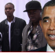 VIDEO MIREN ESTO Cali Swag District a Obama  Ven a Nuestra BBQ  Vamos a enseñarte a 'Dougie'