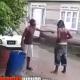 Video Que maldtio palo en la cabeza solo miren esto This Is Why You Should Think Twice About Robbing A Person