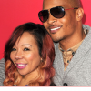 Farandula miren lo que esta pasando con el matrimonio del rapero T.I. & Tiny We're Not Splitting Up