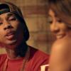 Kid Ink Feat. Tyga - Iz U Down (OFFICIAL VIDEO) RAP AMERICANO