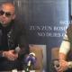 Vídeo - Aseguran Wisin y yandel fueron recibidos en mexico por ladrones
