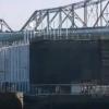 Miren esto que Raro La misteriosa barcaza de Google, en riesgo por falta de permisos