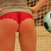 Video Chica jugando soccer miren todo lo que haces Belgian Girls Butts Vs Soccer Balls