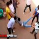 VIDEO Estara vivo que dandole palo por pegar cuerno Indian Dude Gets Brutally Beaten With Sticks After Getting Caught Cheating On His Wife