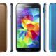 Boten eso tieto que ustedes tienen; Samsung lanza el smartphone Galaxy S5