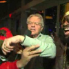 VIDEO Turnt Up: Rick Ross & French Montana Kickin It At A Bar With Jerry Springer!