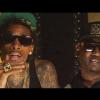 Tuki Carter Feat. Wiz Khalifa - She Said (Official video) 2014 Rap americano guetto music