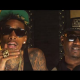 Tuki Carter Feat. Wiz Khalifa - She Said (Official video) 2014 Rap americano guetto music