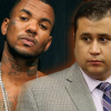El rapero The Game Vs Zimmerman? George Zimmerman Agrees To Celebrity Boxing Match!