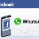 Facebook compra Whatsapp por 16.000 millones de dólare