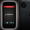 Boeing presenta un teléfono inteligente para los servicios especiales que se autodestruye