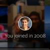 Ponte aldia lo ultimo de la red social mas grande del planeta Tu vida en Facebook en 62 segundos