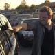 VIDEO Como penetral a un carro dela forma mas fasil How To Break A Car Window The Easy Way!