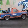 Video Que maldito loco miren lo que le ase asu camioneta Seahawks Fan Literally Destroys A Bronco