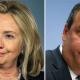 La que pierde Christie parece ser lo que gana Clinton en la carrera por la presidencia