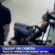 POLICIA le corta el cabello a una mujer ala mala Cruel: Police Officer Hacks Off Woman's Hair While She's Tied Up In A Chair!